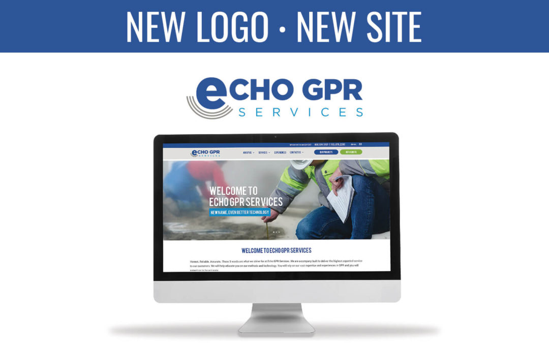 Welcome to Echo GPR Services