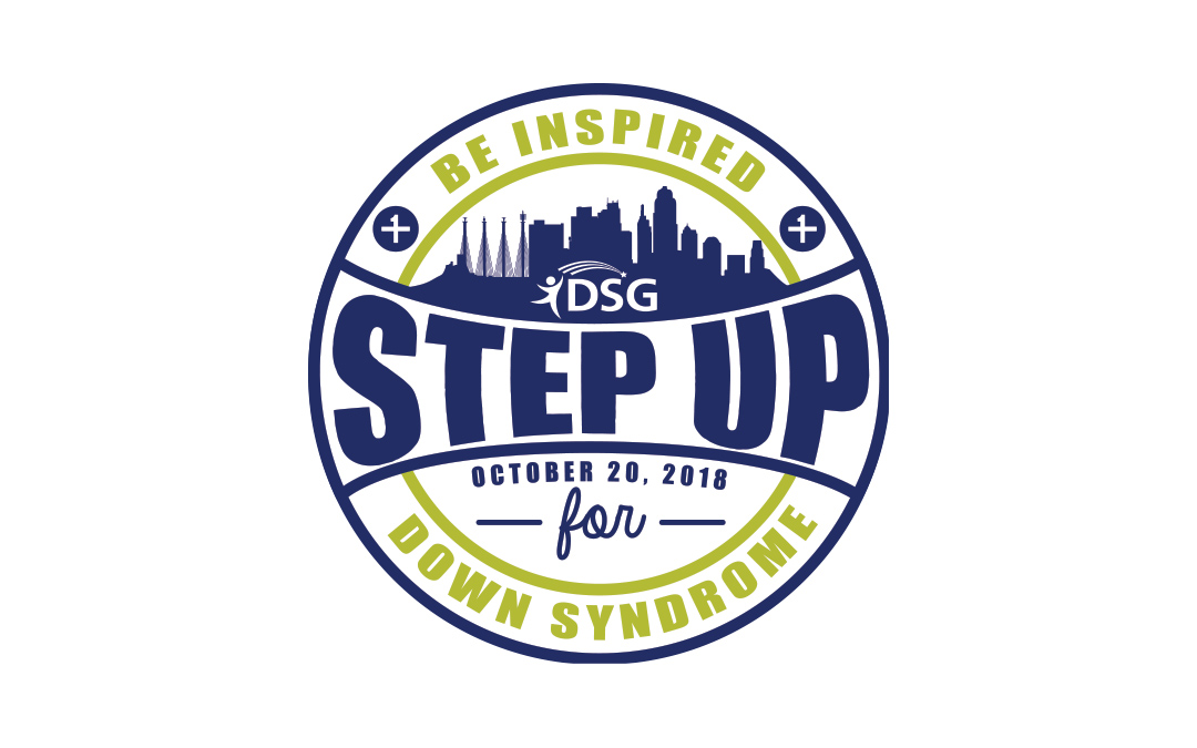 2018 Step up Up for Down Syndrome