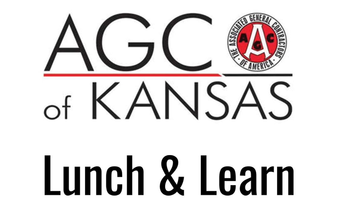 Lunch & Learn with AGC of Kansas